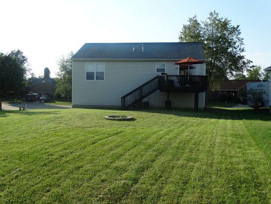 2513 Northern Dancer Ct, Burlington, KY 41005