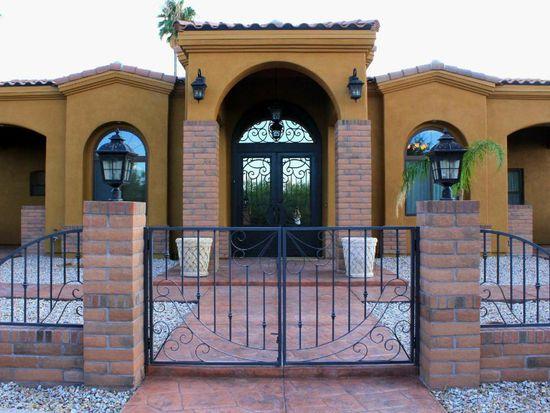 6722 N Los Arboles Cir, Tucson, AZ 85704
