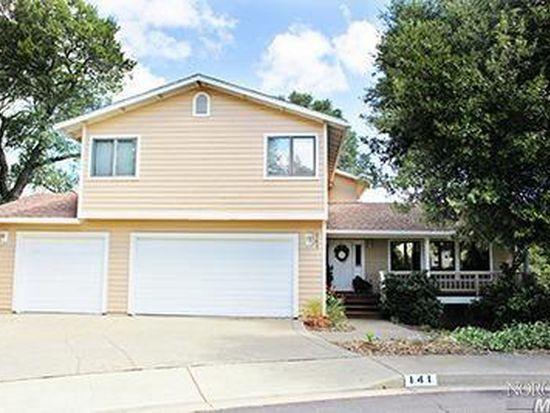141 Hidden Glen Ct, Vacaville, CA 95688