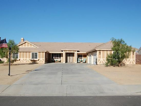 12971 Lompoc Rd, Apple Valley, CA 92308