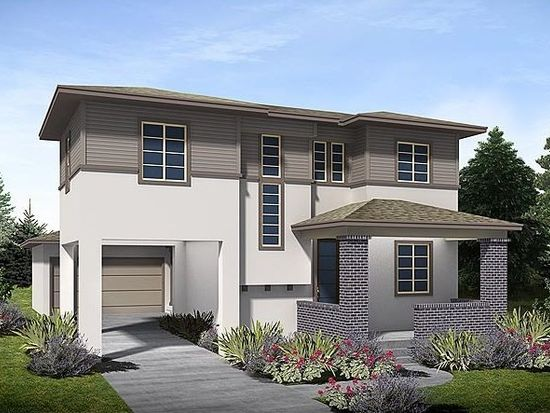 Poppy [3843] - Conservatory Green by Standard Pacific Homes