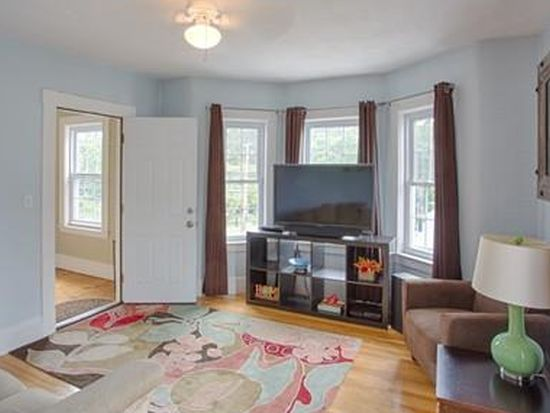 25 Liberty Hill Ave UNIT 2, Salem, MA 01970