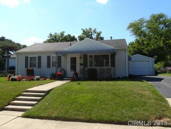 1003 W National Ave, Marion, IN 46952