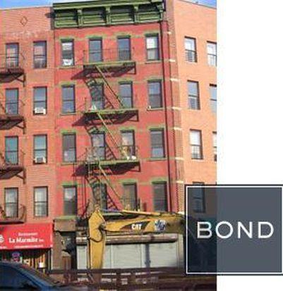 2262 8th Ave, New York, NY 10027