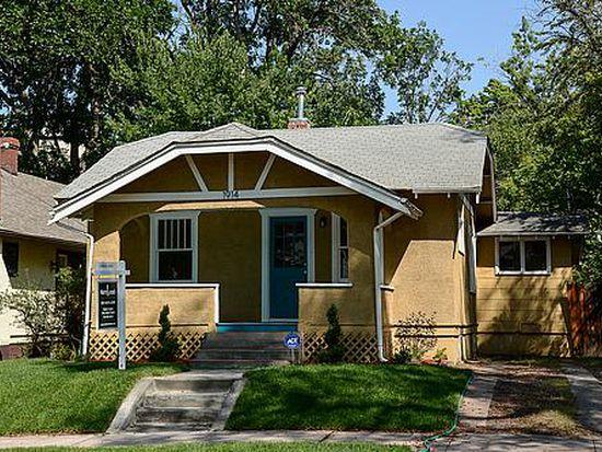 1914 S Williams St, Denver, CO 80210