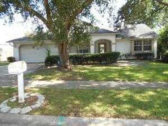 830 Edgehill Dr, Palm Harbor, FL 34684