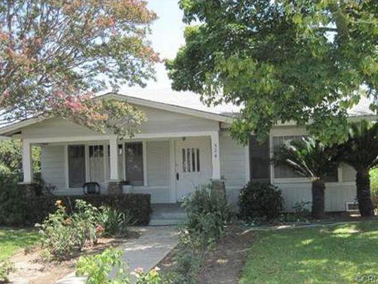 524 N Mcpherrin Ave, Monterey Park, CA 91754