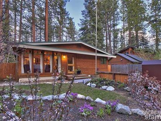 2150 12th St, South Lake Tahoe, CA 96150