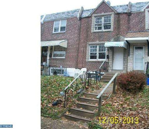 4226 M St, Philadelphia, PA 19124