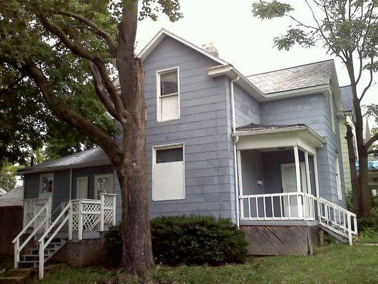 266 S Ogden Ave, Columbus, OH 43204