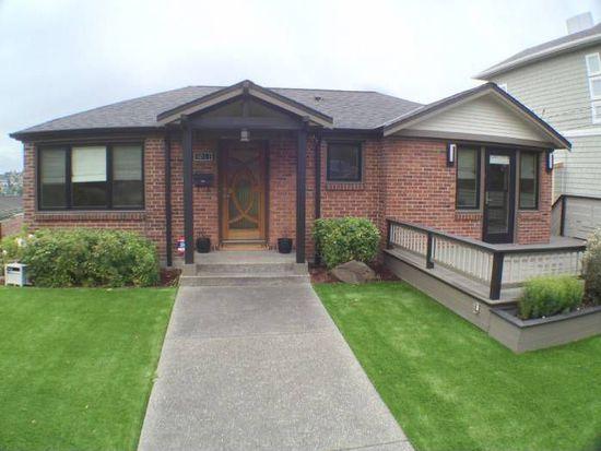 3011 12th Ave W, Seattle, WA 98119