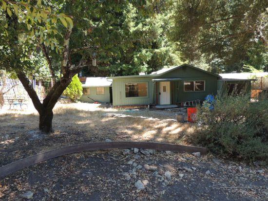 9830 E Zayante Rd, Felton, CA 95018