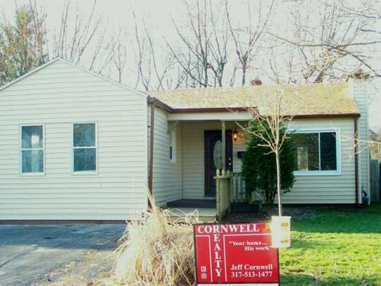 5027 Jackson St, Indianapolis, IN 46241