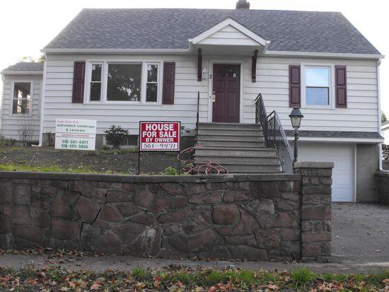 2 Leonard Ave, Plattsburgh, NY 12901