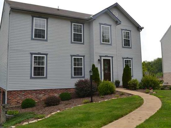 108 Hazelwood Dr, Cranberry Township, PA 16066