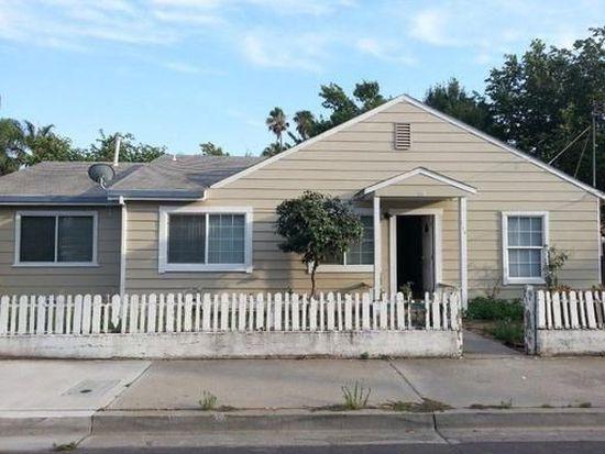 119 W Ruby St, Oakley, CA 94561