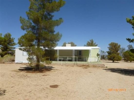 7100 Cactus Ave, Inyokern, CA 93527