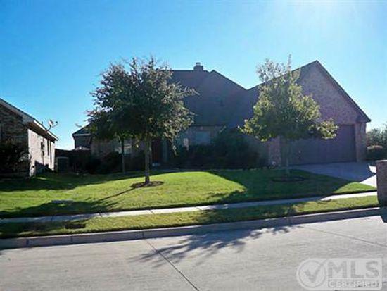 5537 Pico Ln, Benbrook, TX 76126