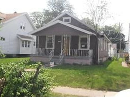 423 Camden St, South Bend, IN 46619