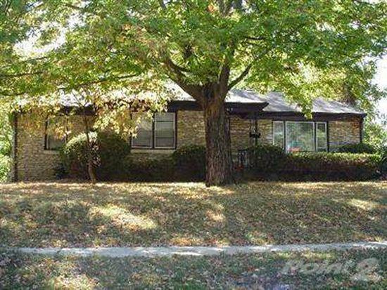 512 Fairfield Dr, Lexington, KY 40503