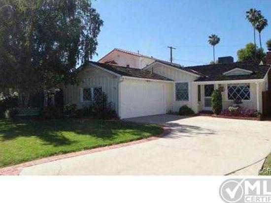 22035 Crespi St, Woodland Hills, CA 91364