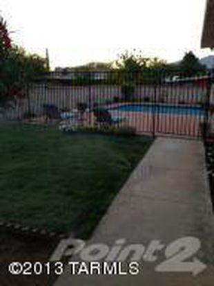7409 E Calle Arturo, Tucson, AZ 85710
