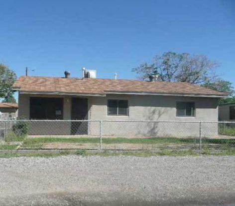 113 El Ensueno Cir NE, Albuquerque, NM 87107