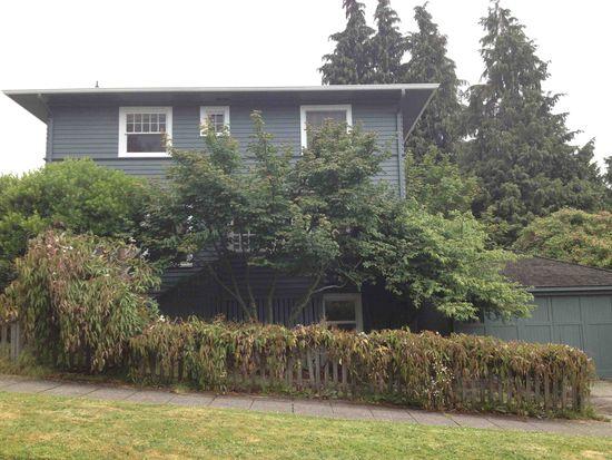 7002 18th Ave NE, Seattle, WA 98115