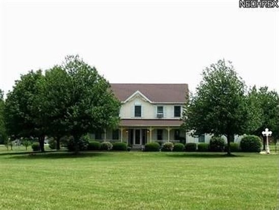 6033 Taylor Rd, New Franklin, OH 44216