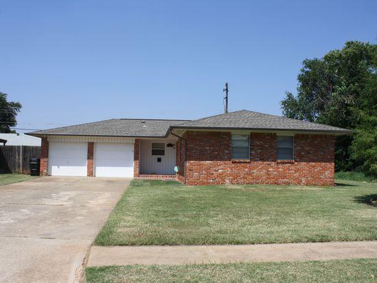 403 NE 18th St, Moore, OK 73160