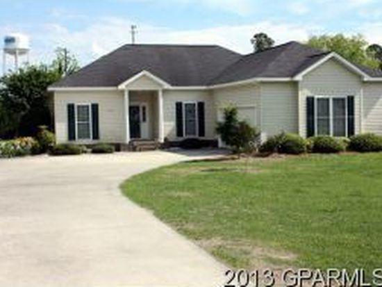 2734 Clover Ct, Greenville, NC 27858