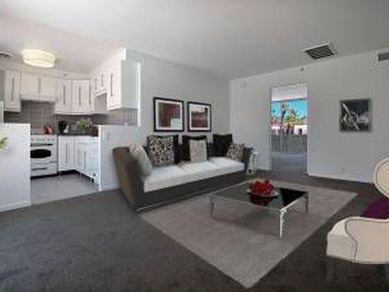 140 W Via Lola APT 201, Palm Springs, CA 92262