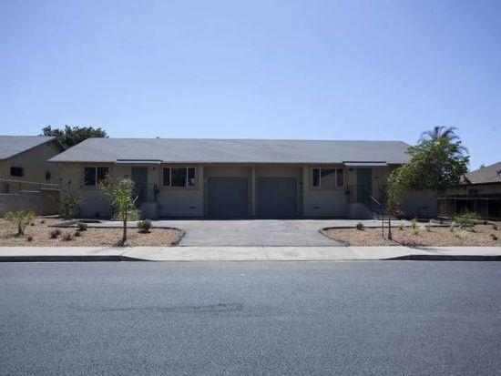 980-982 Billings St, El Cajon, CA 92020