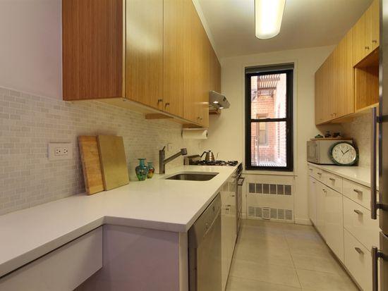 100 W 12th St APT 2D, New York, NY 10011