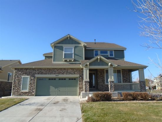 307 N Coolidge Way, Aurora, CO 80018