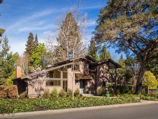 1443 Hamilton Ave, Palo Alto, CA 94301