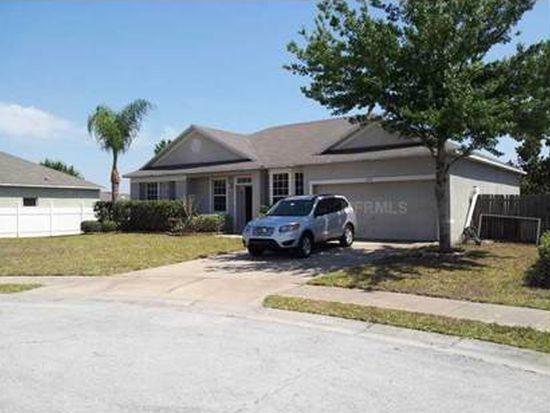 2713 Pearl Ct, Kissimmee, FL 34743