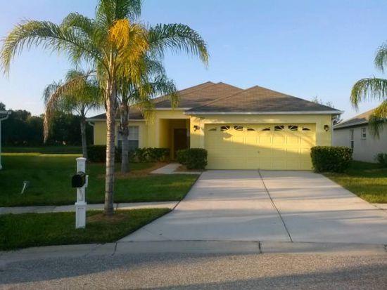 7205 Royal George Ct, Wesley Chapel, FL 33545
