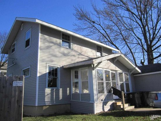 2618 Crescent Ave, Fort Wayne, IN 46805