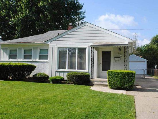 22930 Carolina St, Saint Clair Shores, MI 48080