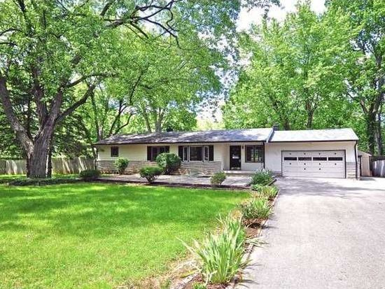 1620 E 109th St, Indianapolis, IN 46280