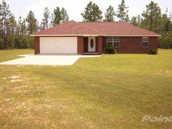 11289 Boundary Line Rd, Milton, FL 32583