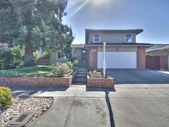 4397 Nicolet Ave, Fremont, CA 94536