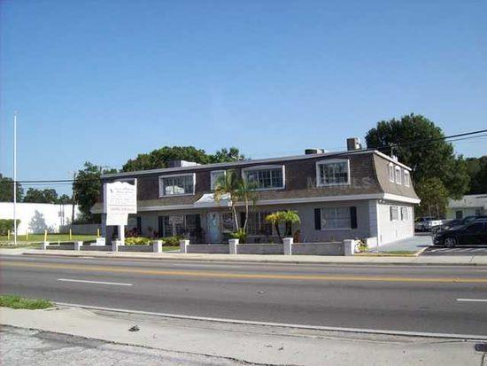 2137 W Dr Martin Luther King Jr Blvd, Tampa, FL 33607