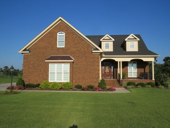 107 Duval Dr, Goldsboro, NC 27530