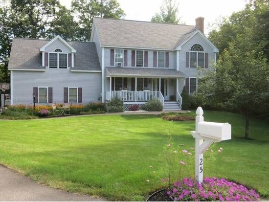 25 Karens Way, Dover, NH 03820