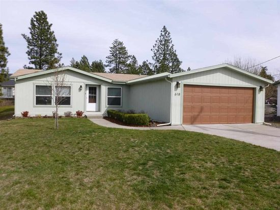 618 N Jefferson St, Medical Lake, WA 99022