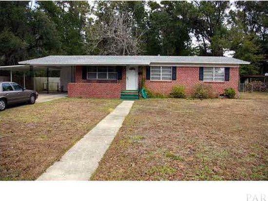 5900 Aurora Ave, Pensacola, FL 32506