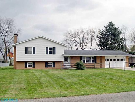 1286 Sherwood Downs Rd E, Newark, OH 43055