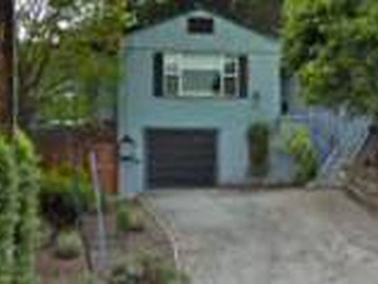 3571 Highland Ave, Redwood City, CA 94062